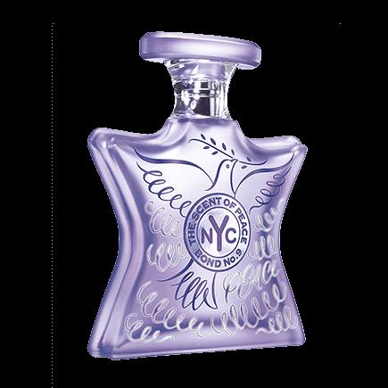 Bond No. 9 Unisex The Scent of Peace Eau de Parfum Spray