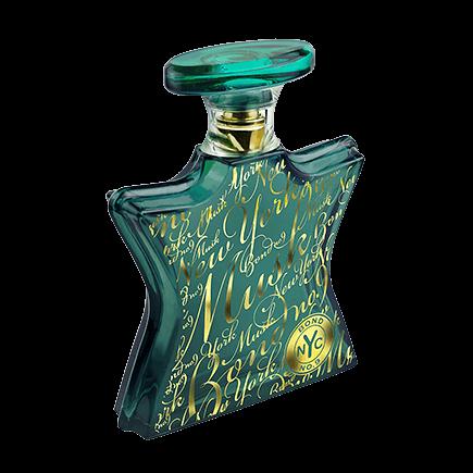 Bond No. 9 Unisex New York Musk Eau de Parfum Spray
