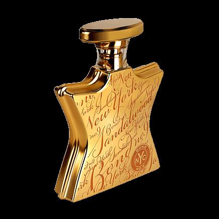Bond No. 9 Unisex Sandalwood Eau de Parfum Spray