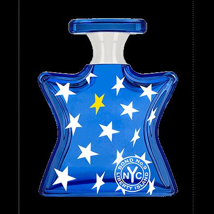 Bond No. 9 Unisex Liberty Island Eau de Parfum Spray