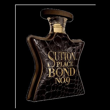 Bond No. 9 Unisex Sutton Place Eau de Parfum Spray