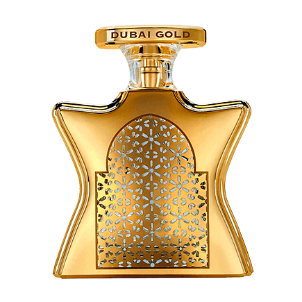 Bond No. 9 Dubai Collection Dubai Gold Eau de Parfum Spray
