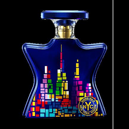 Bond No. 9 Unisex New York Nights Eau de Parfum Spray