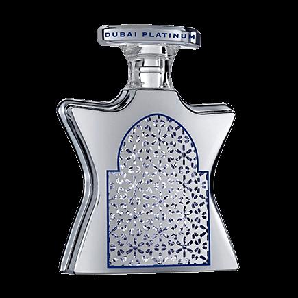 Bond No. 9 Dubai Collection Platinum Eau de Parfum Spray