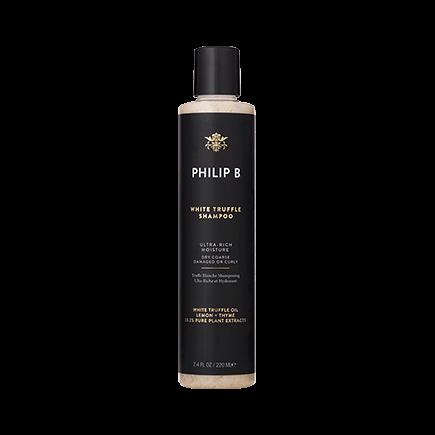 Philip B Shampoo White Truffle Moisturizing Shampoo
