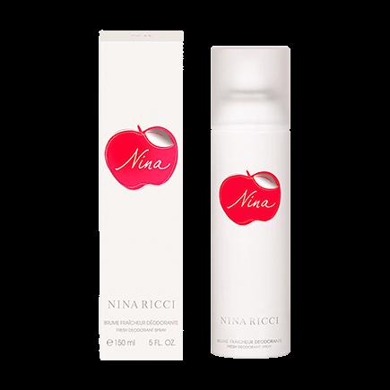 Nina Ricci Nina Deodorant Spray