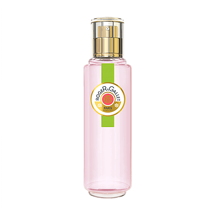 ROGER & GALLET Fleur de Figuier Duftendes Wohlfühl-Wasser