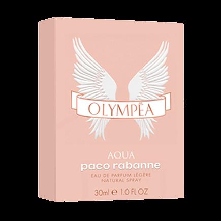 Paco Rabanne Olympea Aqua Eau de Parfum Legere Spray