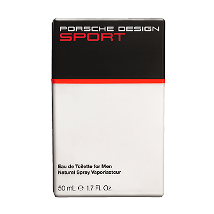Porsche Design Sport Eau de Toilette Spray