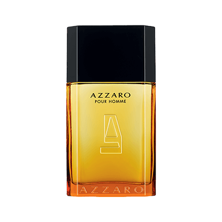 Azzaro Pour Homme After Shave Spray
