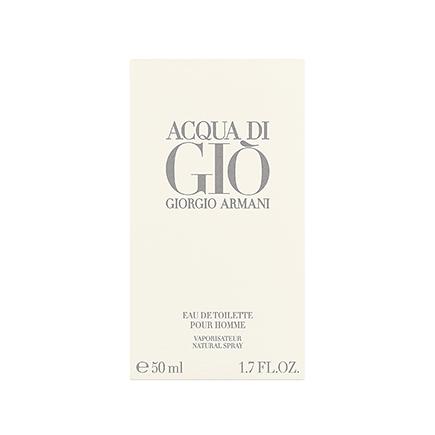 Giorgio Armani Acqua Di Giò Homme EDT