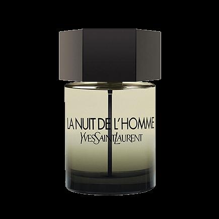 Yves Saint Laurent LA NUIT DE L'HOMME EDT VAPO