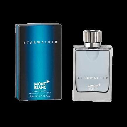 Montblanc Starwalker Eau de Toilette Spray