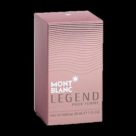 Montblanc Legend pour Femme Eau de Parfum Spray