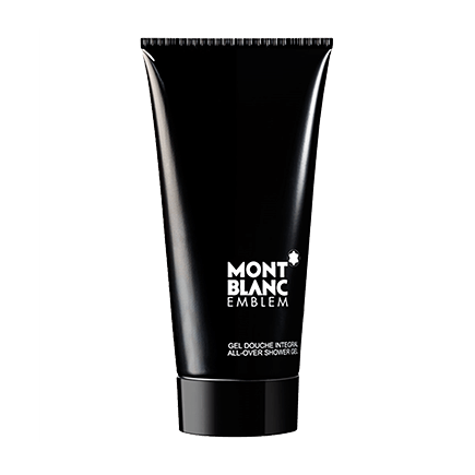 Montblanc Emblem Shower Gel