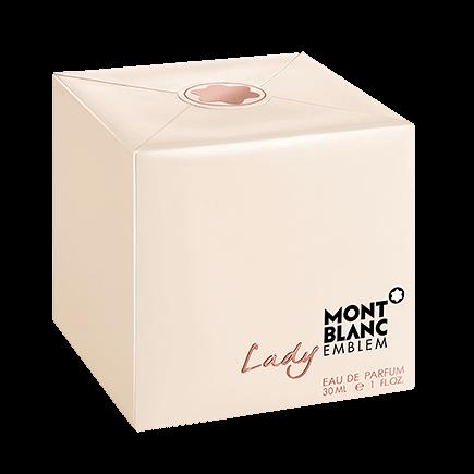 Montblanc Lady Emblem Eau de Parfum Spray