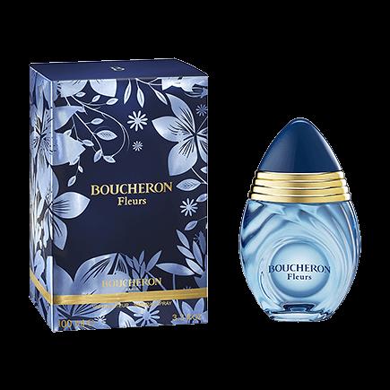 Boucheron Fleurs Eau de Parfum Spray
