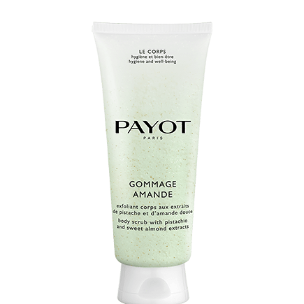 Payot Corps Douceur Gommage Amande