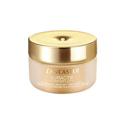 Lancaster Suractif Comfort Lift Nourishing Rich Day Cream SPF 15