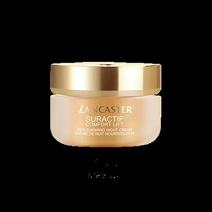 Lancaster Suractif Comfort Lift Replenishing Night Cream