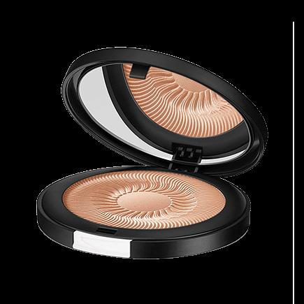 Maria Galland Le Maquillage 516 Poudre Brilliante Soleil