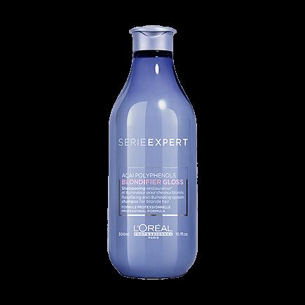 L'Oréal Professionnel Serie Expert BLONDIFIER GLOSS Shampoo