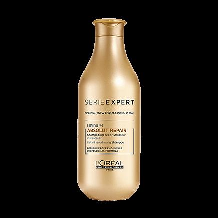 L´Oréal Professionnel Absolut Repair Gold Shampoo