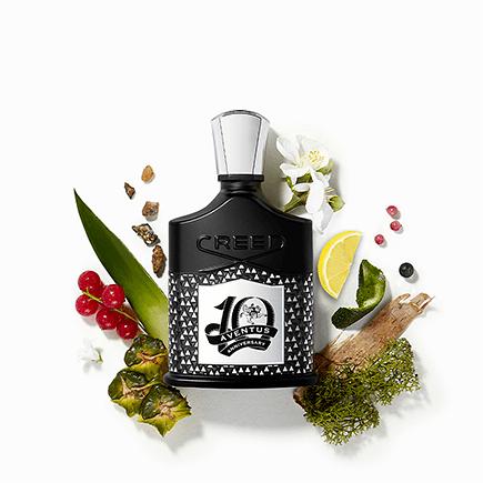 Creed Millésime for Men Aventus 10th Year Anniversary Edition Eau de Parfum