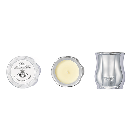 Creed Bath, Body & Accessoires Candle Silver Mountain Water