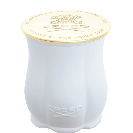 Creed Bath, Body & Accessoires Candle Love in White