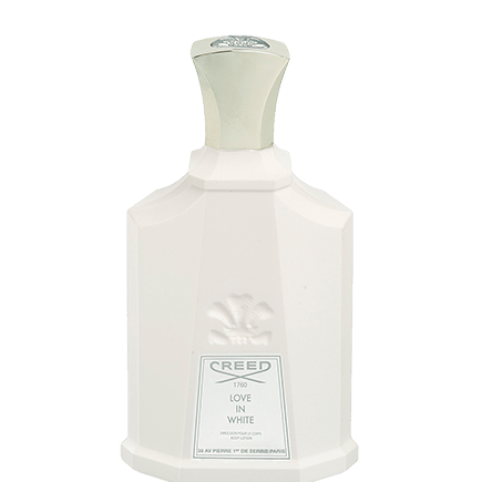 Creed Bath, Body & Accessoires Love in White Body Lotion