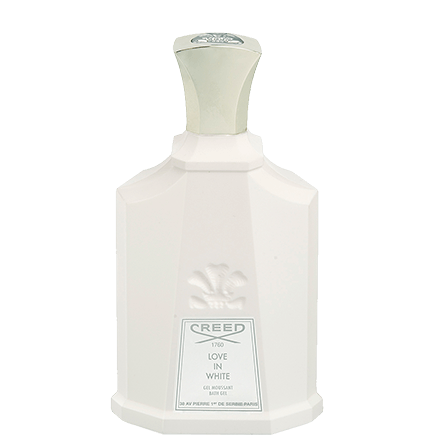 Creed Bath, Body & Accessoires Love in White Shower Gel