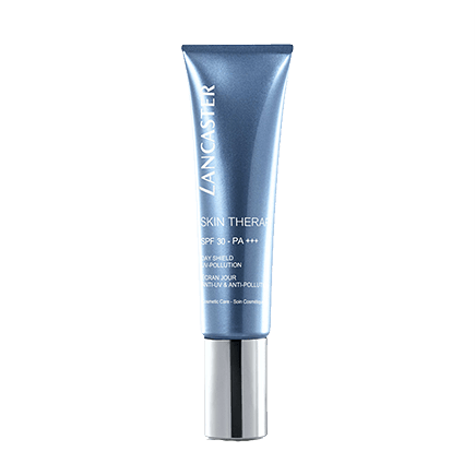 Lancaster Skin Therapy SPF 30 - PA+++ Day Shield UV-Pollution