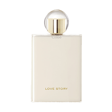 Chloé Love Story Body Lotion