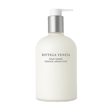 Bottega Veneta Pour Homme Essence Aromatique Body & Hand Lotion