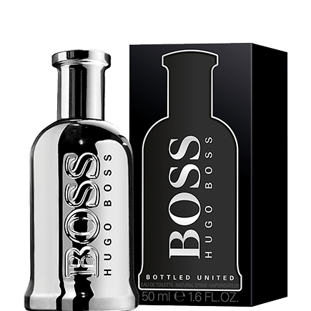 Hugo Boss Boss Bottled United Eau de Toilette Spray
