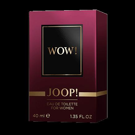 Joop! Wow! Women Eau de Toilette Spray