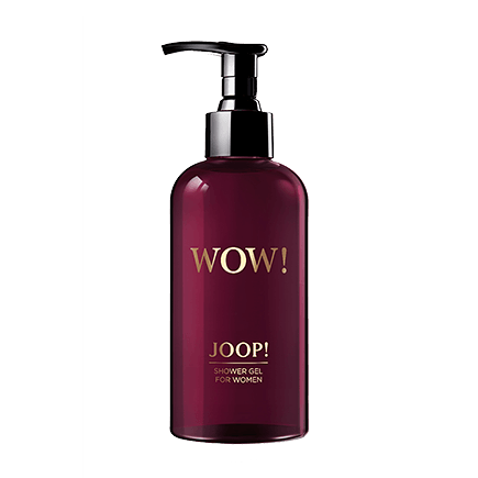 Joop! Wow! Women Shower Gel