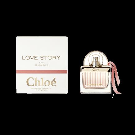 Chloé Love Story Eau Sensuelle Eau de Parfum Spray