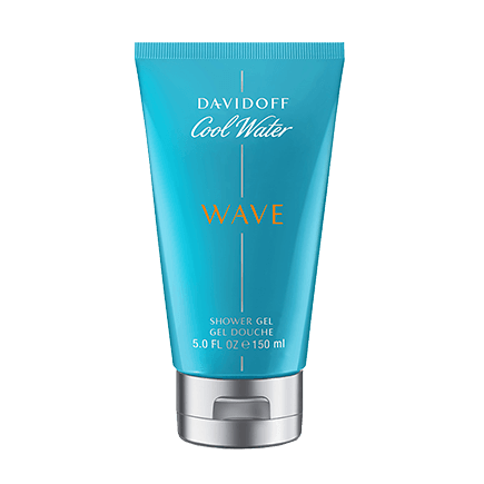 Davidoff Cool Water Wave Shower Gel