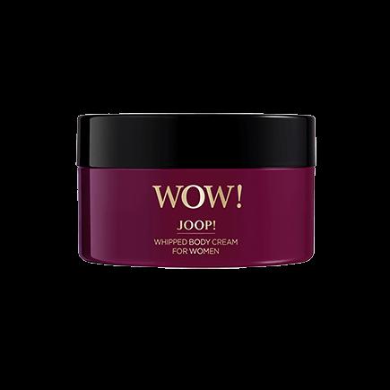 Joop! Wow! Women Body Cream