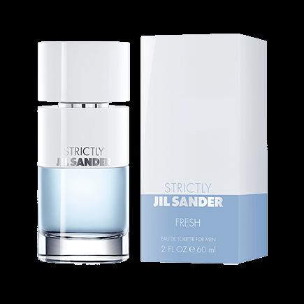 Jil Sander Strictly Fresh Eau de Toilette Spray