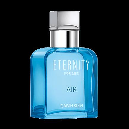 Calvin Klein Eternity Air For Men Eau de Toilette Natural Spray