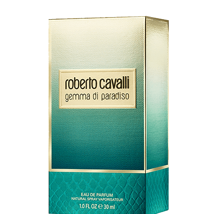 Roberto Cavalli Gemma di Paradiso Eau de Parfum Spray