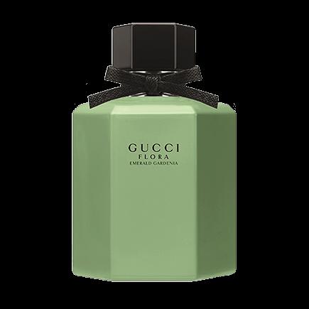 Gucci Flora Emerald Gardenia Eau de Toilette Spray