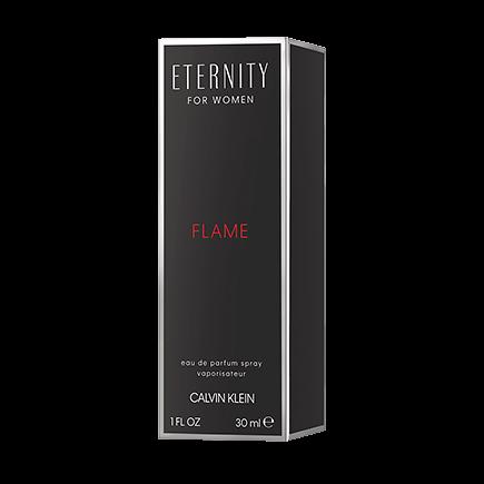Calvin Klein Eternity Flame For Women Eau de Parfum Natural Spray