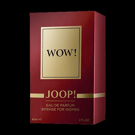 Joop! Wow! Intense For Women Eau de Parfum Natural Spray