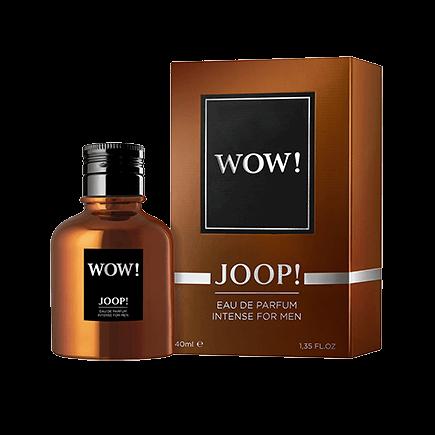 Joop! Wow! Intense For Men Eau de Parfum Natural Spray