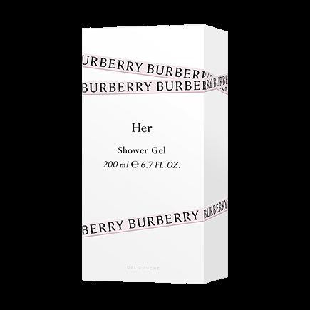 Burberry BURBERRY Her Shower Gel