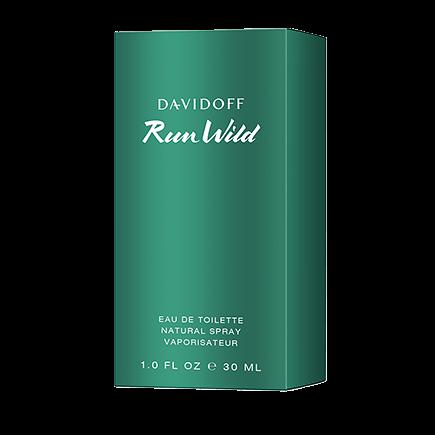 Davidoff Run Wild Eau de Toilette Spray